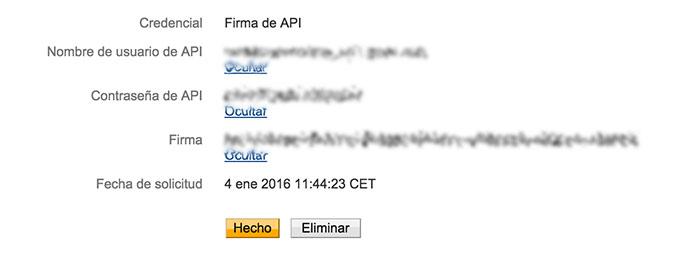 Configurar api de Paypal en WooCommerce