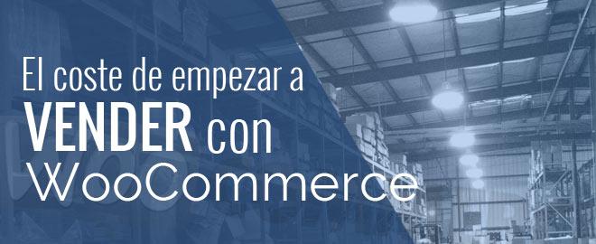 ¿Cuánto cuesta montar una tienda online que venda con WooCommerce?