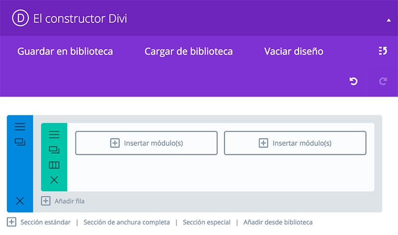 Diseñar página de ventas de productos en WooCommerce con Divi