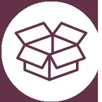 Gastos de envíos según número de artículos