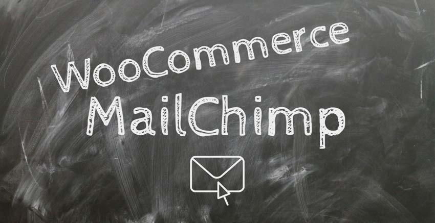 conectar woocommerce con mailchimp
