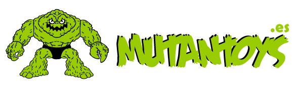 Tienda online Mutantoys WooCommerce