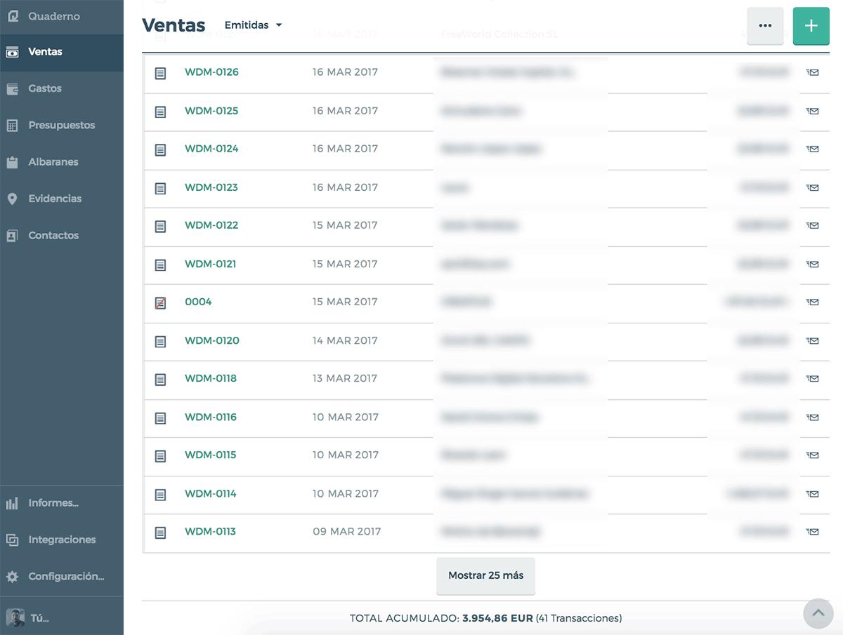 Generar facturas automáticas WooCommerce con Quaderno