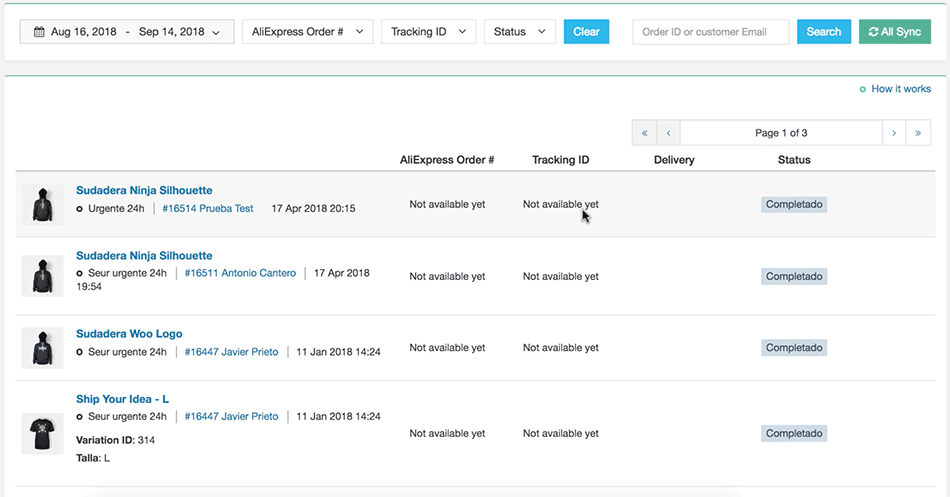 tracking-shipping-orders-aliexpress-woocommerce