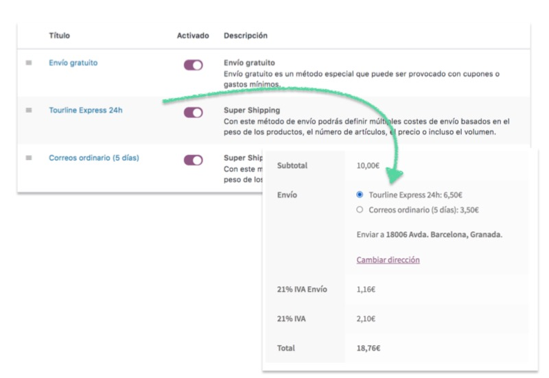 multiples-agencias-de-envio-woocommerce